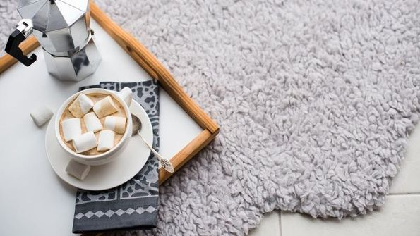 Revitalising Your Rugs