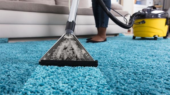 Clearing Your Carpets